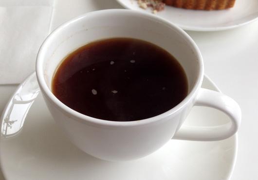 豆香洞 コーヒー