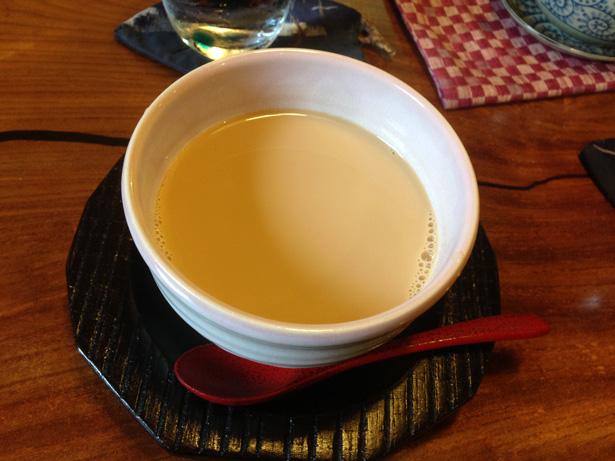 古民家コーヒー屋さん、萌香(モカ)