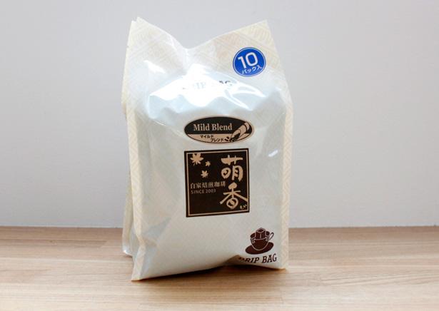 萌香(モカ)コーヒー