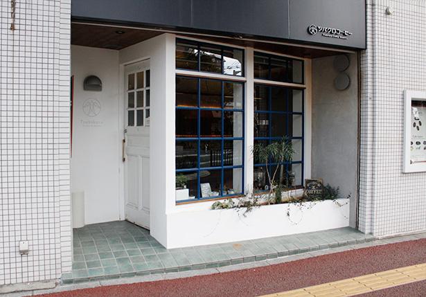 福岡・高宮 ツバクロコーヒー