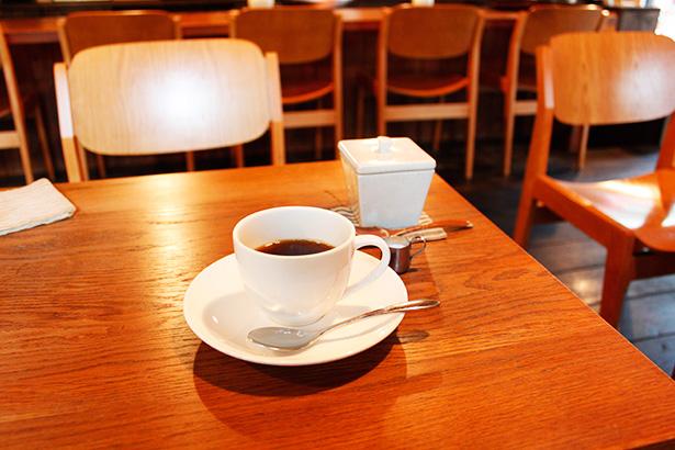 カフェ 手音