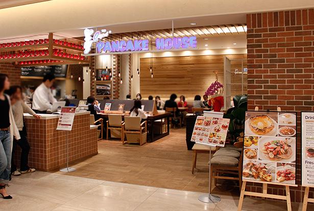 西日本初出店、オリジナルパンケーキハウス 博多マルイ店で、『ダッチベイビー』食べてきました!