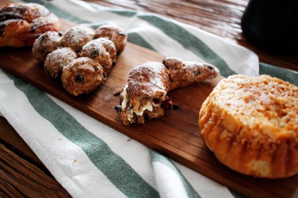 LA SPIGA(ラ・スピガ)のパン