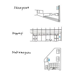 ブルーボトルコーヒー、 年内に都内3店舗六本木、中目黒・品川オープンが決定!
