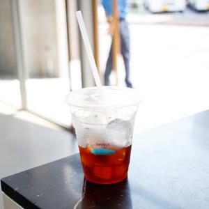 ブルーボトルコーヒー 清澄白河店で、プリウス試乗味飲んできました。