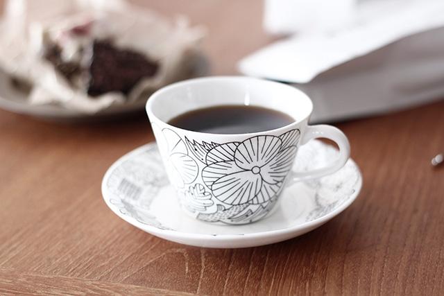 BALYET TOFFEE COFFEE コーヒー