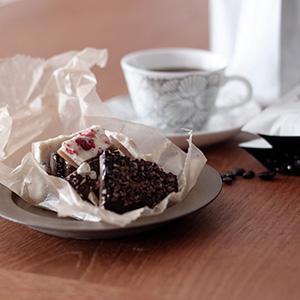 BALYET TOFFEE COFFEEのトフィーとコーヒーを買いに。