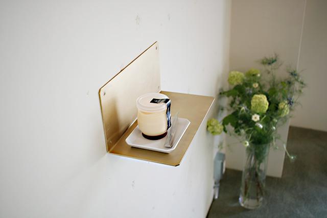 Coffee & Cake Stand LULU プリン