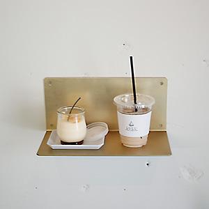 2017年4月にオープンした、Coffee & Cake Stand LULUへ行って来ました。