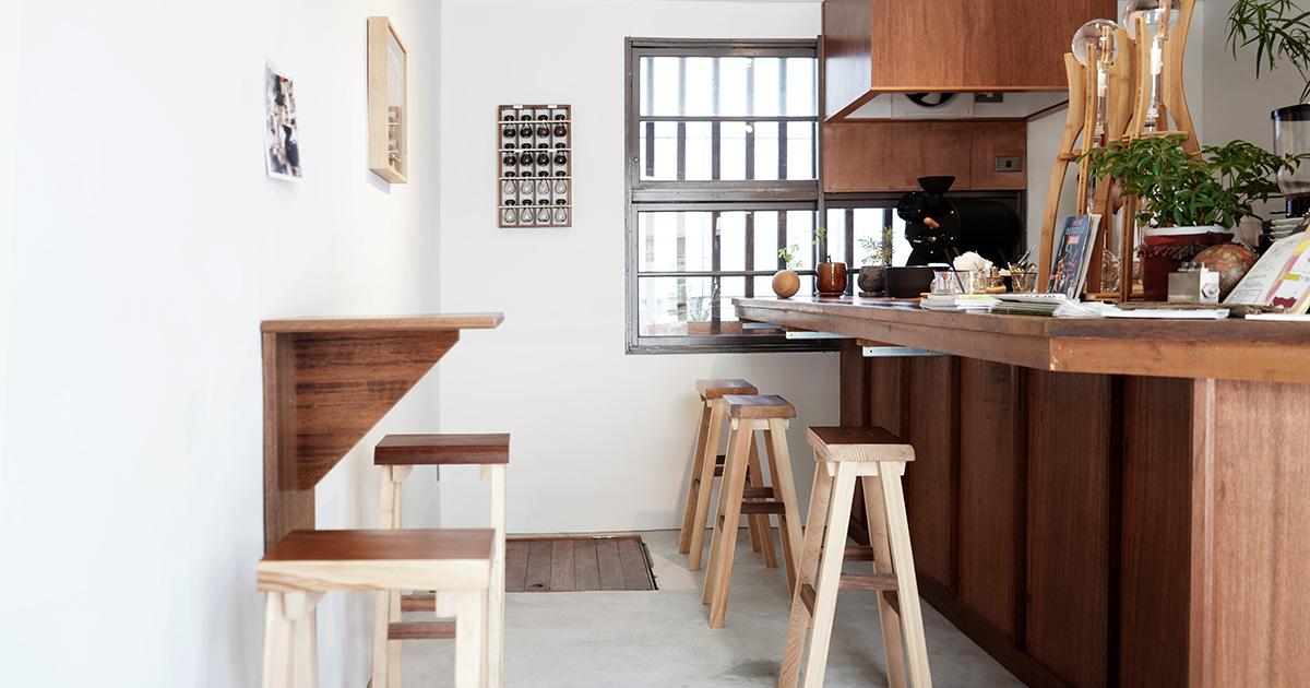 NIYOL COFFEE ニヨルコーヒー
