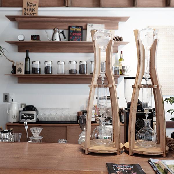 福岡市早良区にオープンした、『NIYOL COFFEE』に行ってきました!