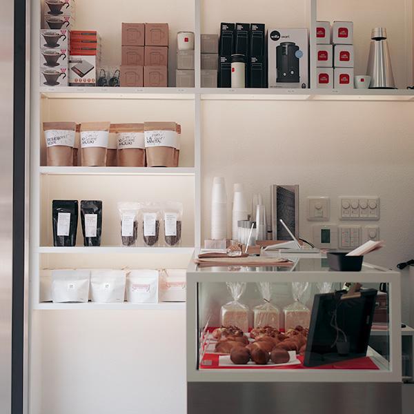 東京 GLITCH や Single O のコーヒー豆が福岡でも。 福岡中洲にオープンした『cafe KIKUYA』へ行ってきました。