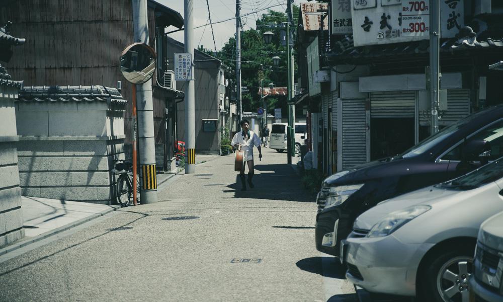 福岡・呉服町 珈琲と麦酒