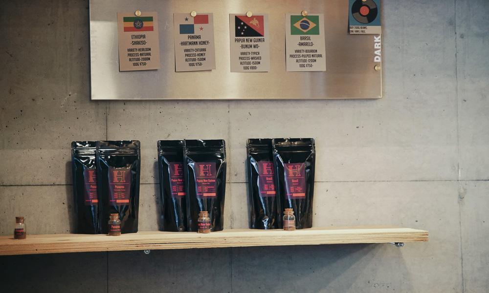 東京HEART'S LIGHT COFFEE(ハーツライトコーヒー)