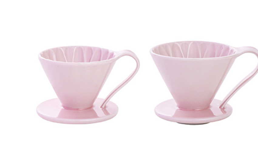 CAFEC フラワードリッパー ピンク