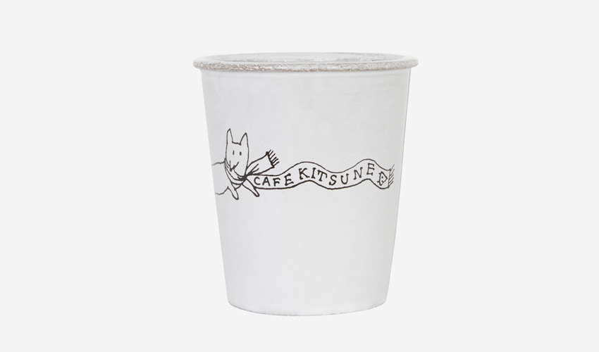 The Café Kitsuné x Astier De Villatte