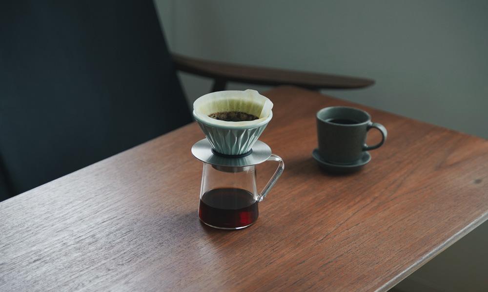 CAFE L'ETOILE DE MER  カフェ レトワール ド メール  カフェオレベースとブラジル・インドネシア