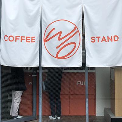 W/O STAND FUKUOKA