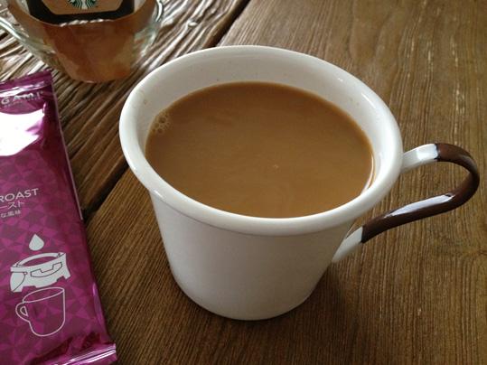 スターバックス オリガミドリップコーヒー エスプレッソロースト