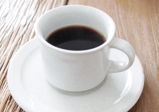 ライオンコーヒーのバニラマカダミアフレーバーコーヒー