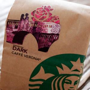 スターバックスコーヒーのカフェベロナ
