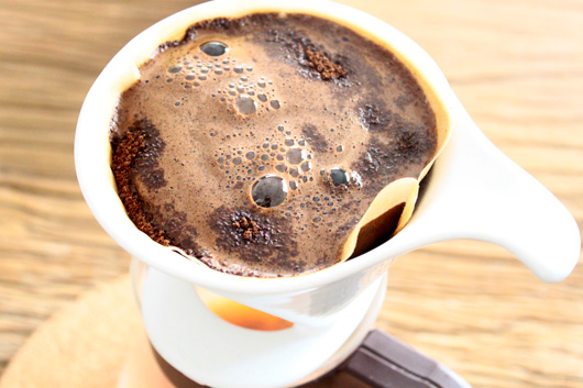 スペシャルティコーヒーのオンラインショップ「ヴォアラ珈琲」のケニア