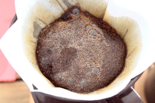 島根にある有名コーヒー豆店で通販「カフェロッソ ビーンズストア」のスプリングセット