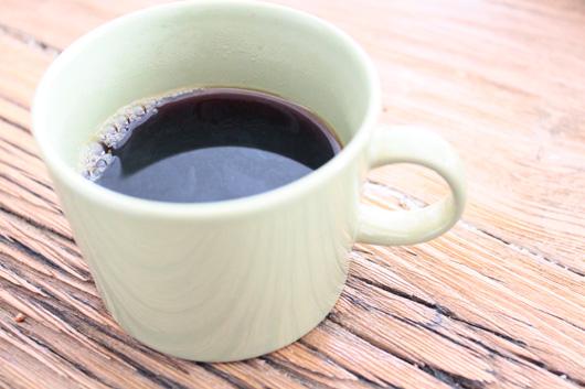 門脇洋之バリスタのコーヒーのお店「カフェロッソ ビーンズストア」のドルチェブレンド