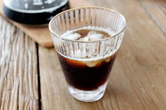 スターバックスコーヒーのスターバックス® アイスコーヒー ブレンド