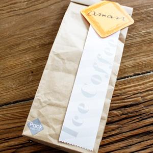 【北海道】森彦のプレミアムアイスコーヒー  [2013 アマン]水出しパック