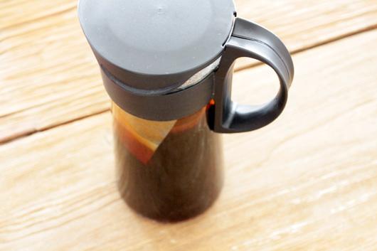 「森彦」のプレミアムアイスコーヒー【フリュイ】水出しパック
