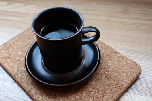 Cafe Kubel(カフェ クベル)のだんだんブレンド