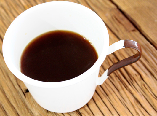神戸元町のコーヒー店「グリーンズコーヒーロースター」のエチオピア イルガチェフ ナチュラルG1