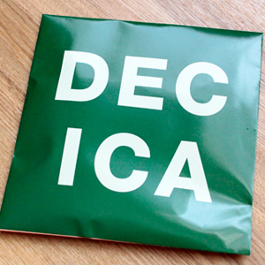 スペシャリティコーヒーの専門店 DE CICA(デシーカ)の1杯コーヒー「ゲイシャ」
