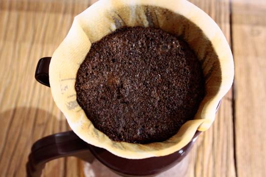 広島のスペシャルティコーヒー店「スマイル」エルサルバドル モンテシオン