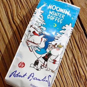 Robert's Coffee(ロバーツコーヒー)ムーミン ウィンターコーヒー