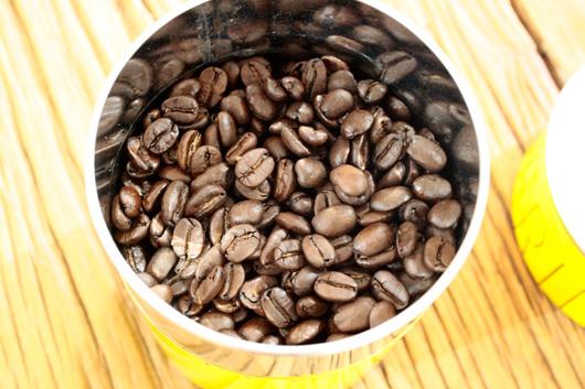 LEYTONS COFFEE ROASTER  レイトンズ コーヒー ロースターの大橋ブレンド
