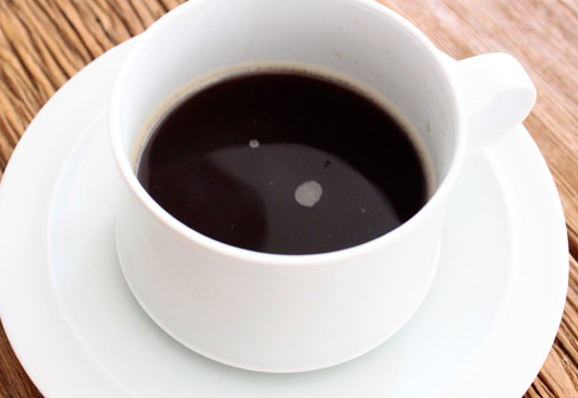 ショコラ エ カフェ 2014 コーヒーハンターズ インサ