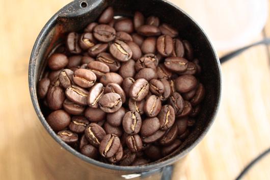 スギコーヒーロースティングのボリビア アグリカブ