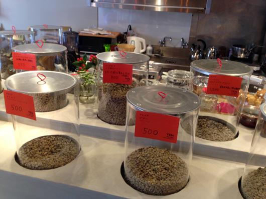 【福岡 警固】注文してから焙煎してくれる IENA COFFEE(イエナコーヒー)