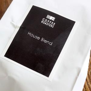 27 Coffee Roasters の「ハウスブレンド」