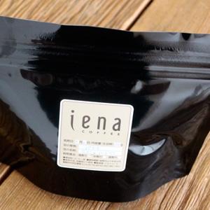 【福岡 警固】IENA COFFEE(イエナコーヒー)のパナマ・ゲイシャ ハートマン農園