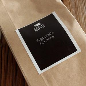 【神奈川】27 Coffee Roasters の  Yirgachefe Kokanna(イルガチェフェ コカーナ)