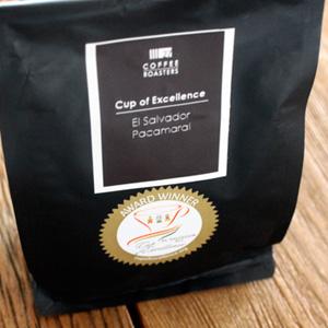 【神奈川】27 Coffee Roasters の Cup of Excellence  エルサルバドル 国際品評会入賞のコーヒー