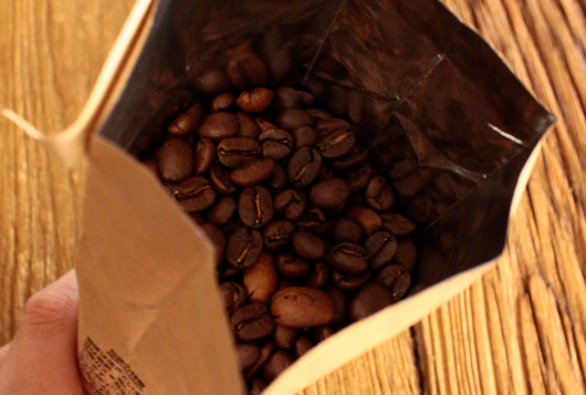 【福岡】COFFEE COUNTYの  D&DEPARTMENT FUKUOKA限定『ニカラグア』