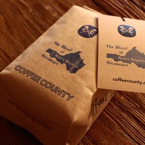 【福岡】COFFEE COUNTRYの D&DEPARTMENT FUKUOKA限定『ニカラグア』