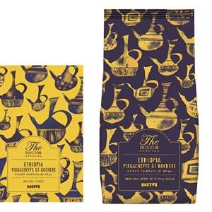 ドトールコーヒーが数量限定でこだわりの『ザ・ドトール スペシャル』コーヒー第一弾を販売開始!