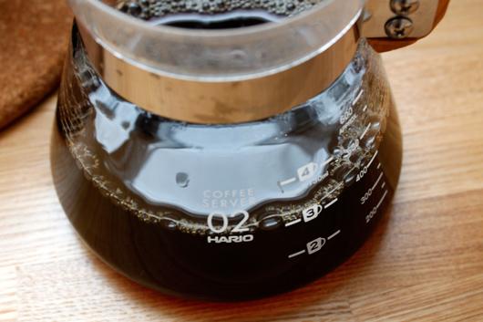 aalto coffee(アアルトコーヒー)のクリスマスブレンド
