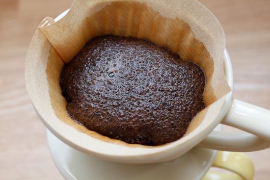 トモノウコーヒー「makoto kagoshima blend」