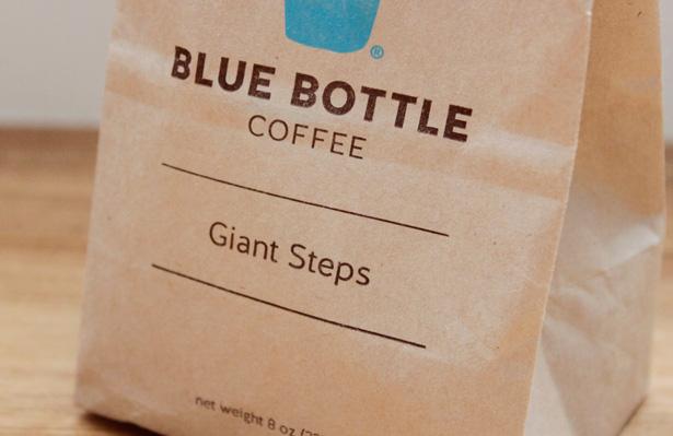 ブルーボトルコーヒーの『Giant Steps』